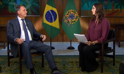 Bolsonaro afirma que fundo eleitoral de R$ 5,7 bilhões não será sancionado