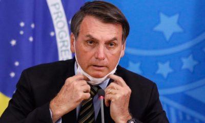 YouTube remove vídeos de Bolsonaro que contêm informações falsas sobre Covid-19