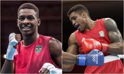 Boxe: Keno Marley deixa Olimpíadas e Abner Teixeira está na semifinal