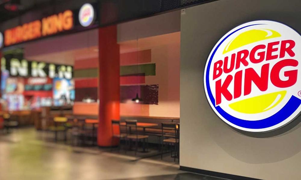 Rede de fast food abre mil vagas de emprego em todo o país