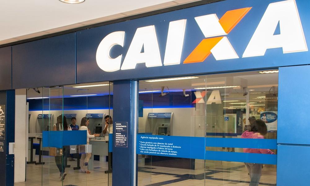 Caixa anuncia contratação de 10 mil novos colaboradores, entre empregados e terceirizados