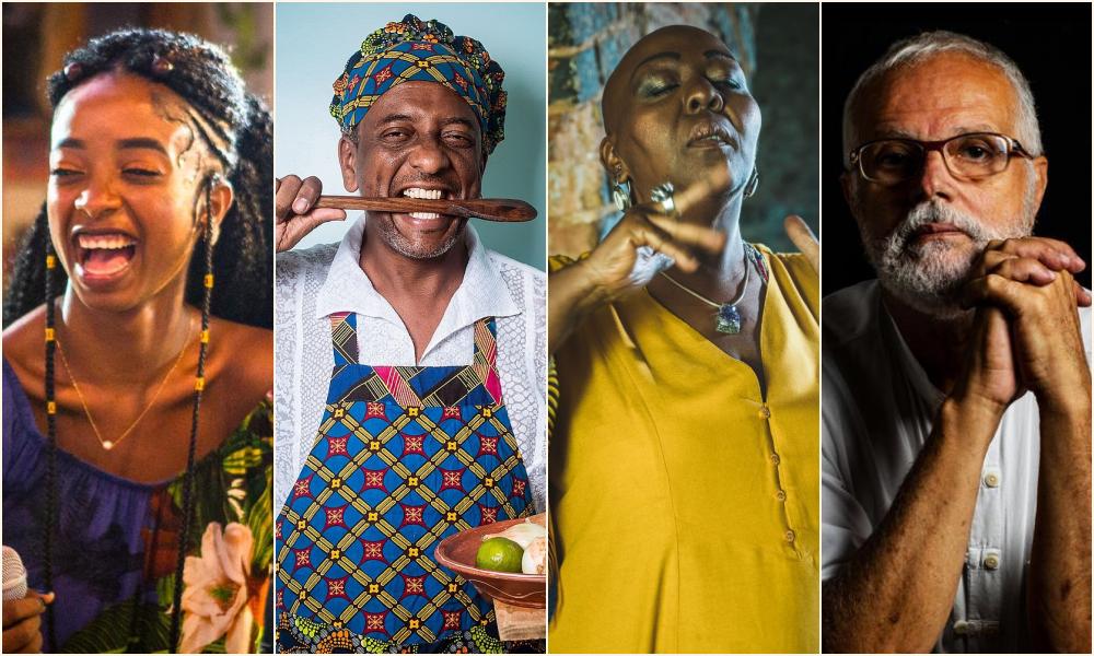 Edição de julho do Culinária Musical será realizada em quatro sábados
