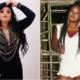 Dayna Lins e Elly Nascimento se apresentam neste fim de semana em Camaçari