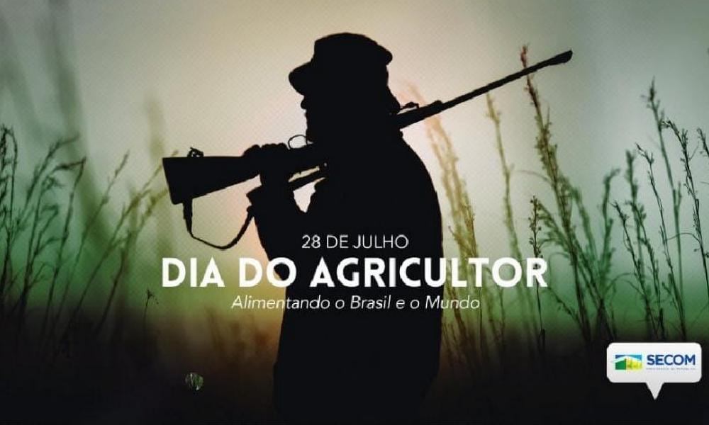 Governo federal apaga post em homenagem ao Dia do Agricultor após críticas