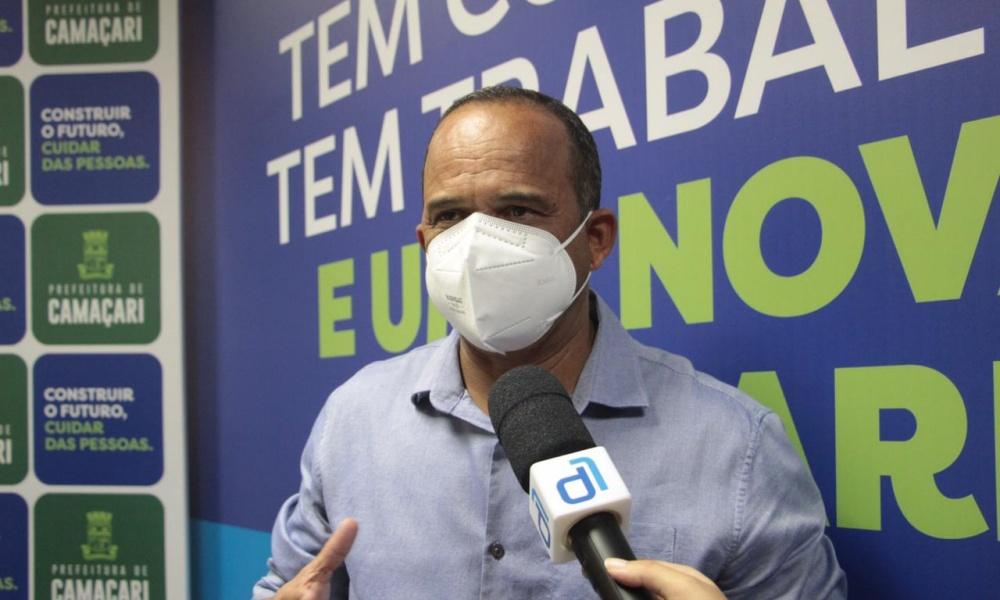 TRE-BA julga improcedente ação movida pelo PP contra Elinaldo, Tude e quatro candidatos a vereador
