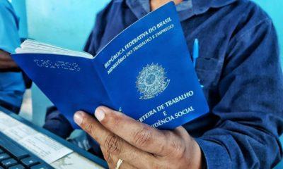 Simm oferece 142 vagas de emprego e estágio para Salvador nesta segunda-feira