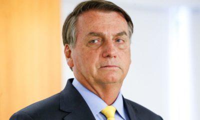 Bolsonaro sanciona lei que altera regras para direitos de transmissões esportivas