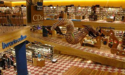 Livraria Cultura anuncia fechamento de loja em Salvador