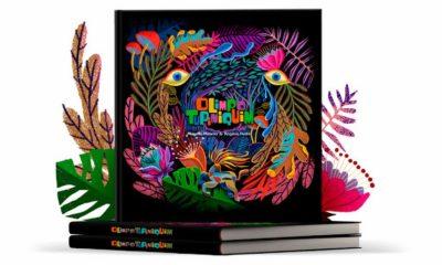 Olimpo Tupiniquim: livro que representa Brasil em feira internacional será lançado em Salvador