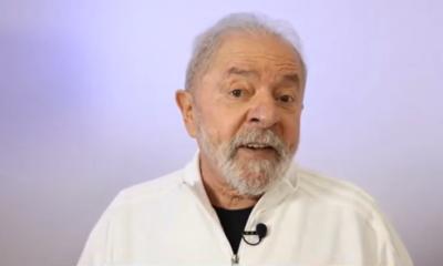 Nome de pré-candidato a vice ainda está em construção, afirma Lula