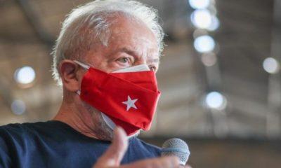 Temendo atentados, PT quer reforçar segurança de Lula na campanha de 2022