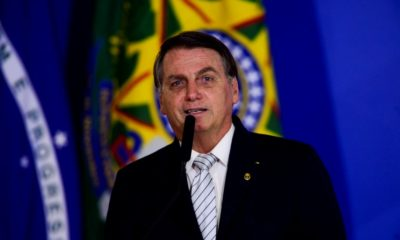Bolsonaro deu 1.682 declarações falsas ou enganosas em 2020, aponta ONG internacional