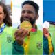 Superação, fé e alegria: a marca de todo brasileiro nas Olimpíadas do nosso dia a dia