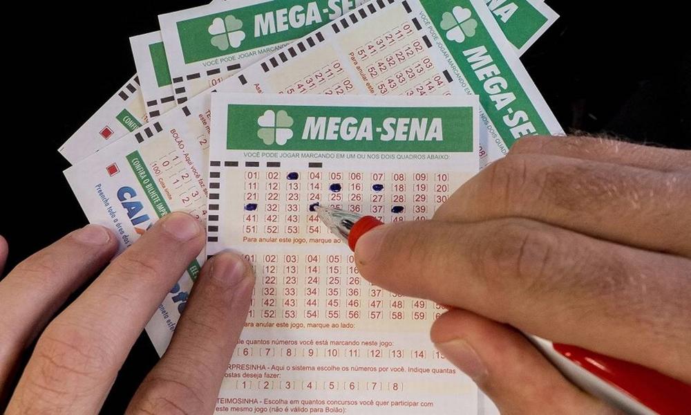 Mega-Sena sorteia prêmio acumulado de R$ 27 milhões neste sábado