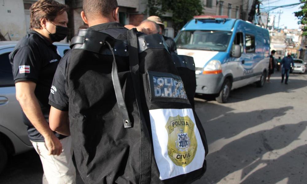 Caso Atakarejo: polícia conclui inquérito e deflagra nova fase da operação