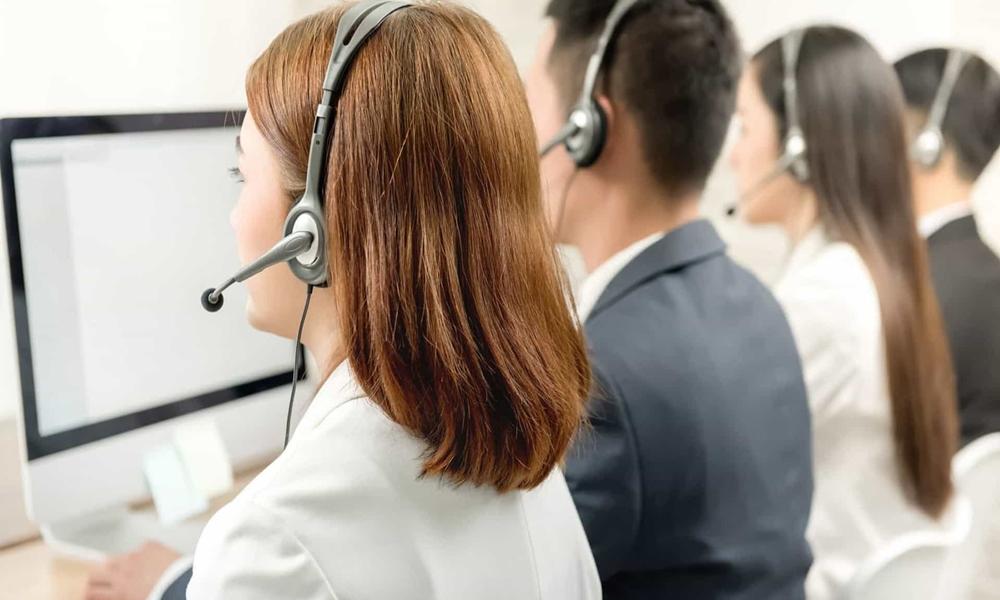 Empresa oferta 200 vagas de emprego na área de telemarketing em Salvador