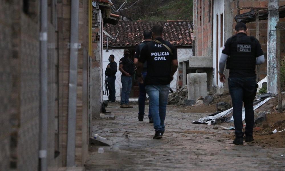 Investigadores aprovados em concurso da Polícia Civil da Bahia são convocados pelo governo estadual