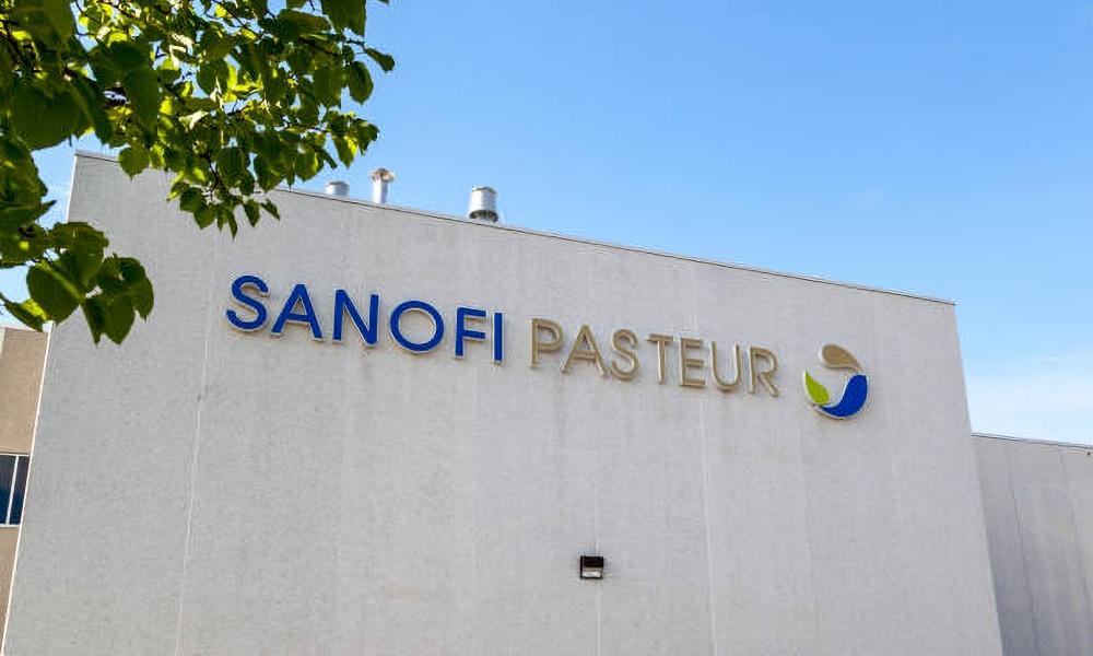Anvisa autoriza estudo clínico de vacina Sanofi Pasteur no Brasil