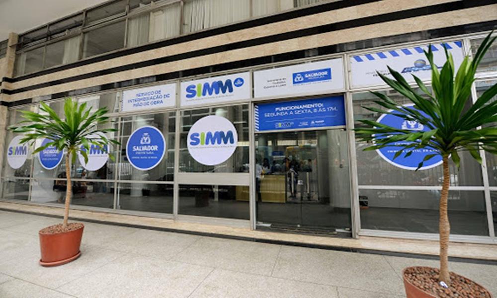 Simm oferece 50 vagas de emprego para Salvador e região nesta segunda-feira