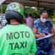 Renovação de alvará para mototaxistas segue até dia 30 em Camaçari