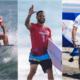 Surf tem finais antecipadas devido previsão de tufão em Tóquio