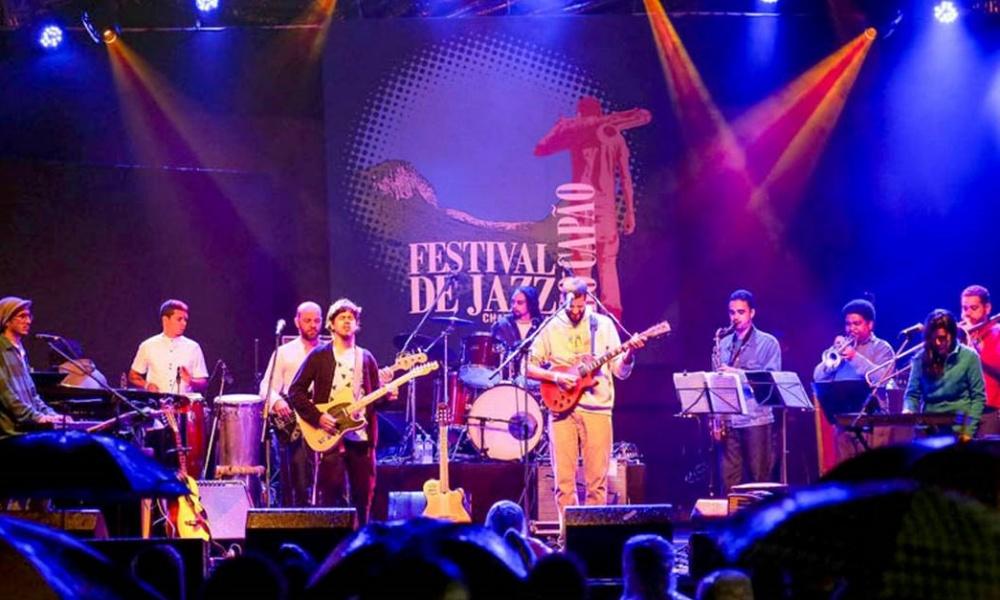 MPF abre processo para investigar reprovação de apoio ao Festival de Jazz do Capão