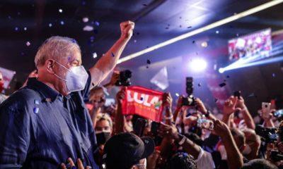 Lula chega hoje à Bahia; veja agenda do petista