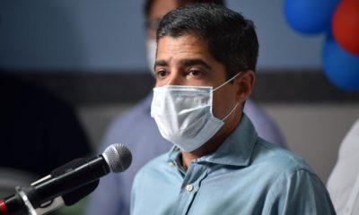 """ACM Neto critica governo estadual e diz que segurança pública """"está fora de controle"""" das autoridades"""