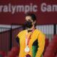 Bruna Alexandre fica com medalha de prata no tênis de mesa em Tóquio
