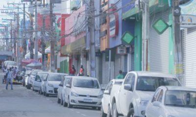 Motoristas aprovam implantação de Zona Azul em Camaçari