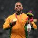 Claudiney Batista conquista medalha de ouro no lançamento de disco F56 nas Paralimpíadas de Tóquio