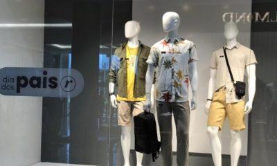 Lojas do Boulevard Shopping oferecem descontos de até 70% para Dia dos Pais