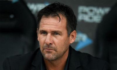 Bahia anuncia contratação do técnico argentino Diego Dabove