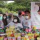 Doe Liberdade: campanha para arrecadação de absorvente encerra com drive-thru na Praça Desembargador Montenegro