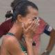 Erica Sena é punida na disputa da medalha de bronze na marcha atlética