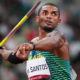 Felipe dos Santos encerra participação no decatlo em 18º lugar nas Olimpíadas de Tóquio