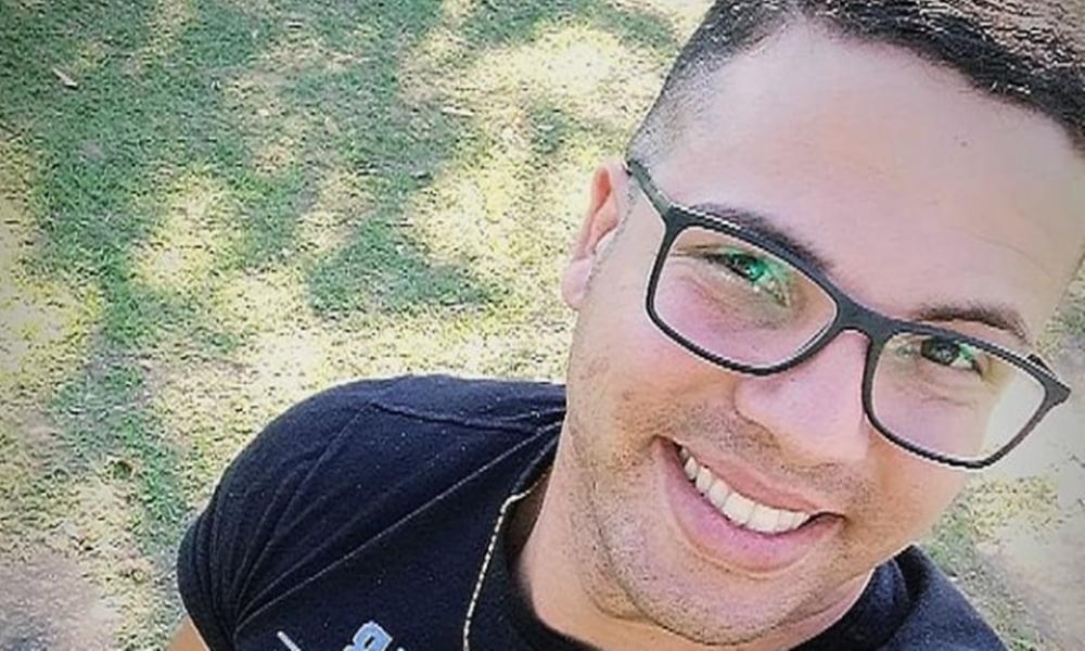 Jovem é morto em tentativa de assalto enquanto andava de bicicleta na Gleba A
