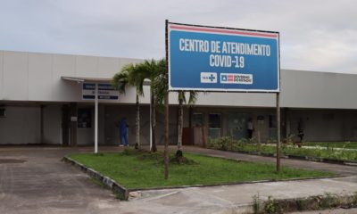 Camaçari possui 145 pessoas em tratamento contra a Covid-19
