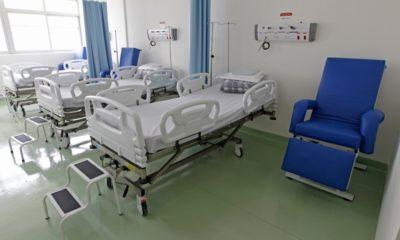 Reforma do Hospital Geral de Camaçari é concluída e atendimento é retomado
