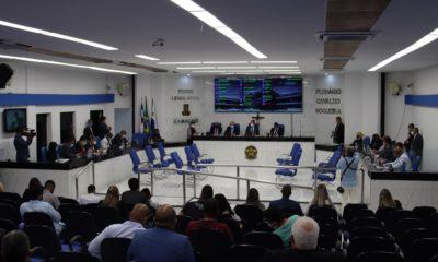 Câmara de Camaçari aprova em segundo turno PL que reconhece academias como serviço essencial em tempos de crises