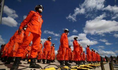 Operação Florestal visa combater incêndios em toda a Bahia
