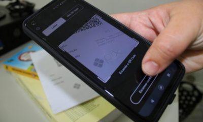 Detran-BA autoriza pagamento de taxas via pix