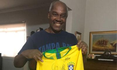 Aos 79 anos, morre Bebeto de Oliveira, ex-preparador físico da Seleção Brasileira