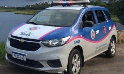 Homem descumpre medida protetiva e termina preso em Camaçari
