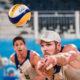 Olimpíadas: Alison e Álvaro perdem e são eliminados no vôlei de praia