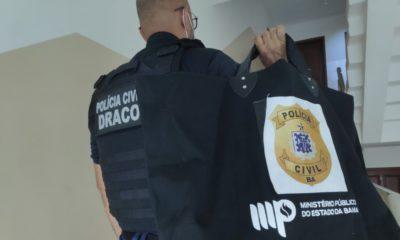 Polícia investiga grupo empresarial acusado de sonegar R$ 11 milhões em impostos na Bahia