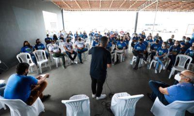 A caminho da terceira edição, Rota da Mudança soma mais de 400 sugestões de jovens ao pré-candidato ACM Neto