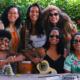 "Coletivo feminino Sambaiana lança single ""Amor de Hoje"" nesta terça-feira"