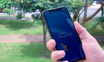 Caixa credita sétima parcela do auxílio emergencial para nascidos em junho