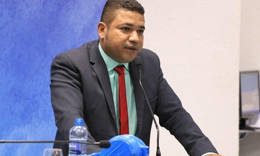 Ex-vereador de Camaçari, Binho do Dois de Julho pede desfiliação do PCdoB